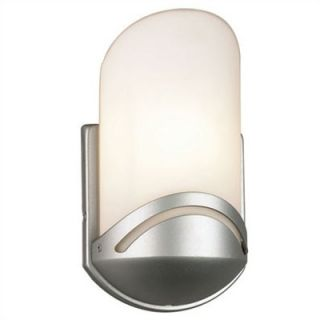 Philips Forecast Lighting Astor Outdoor Wall Lantern in Vista Silver