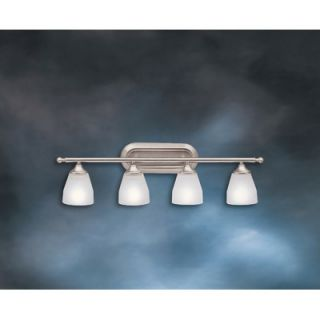 Kichler Ansonia Wall Sconce in Brushed Nickel