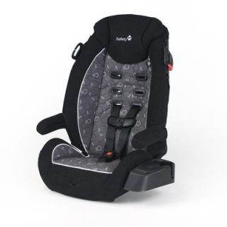 Safety 1st Vantage High Back Booster Seat   22564ARQ