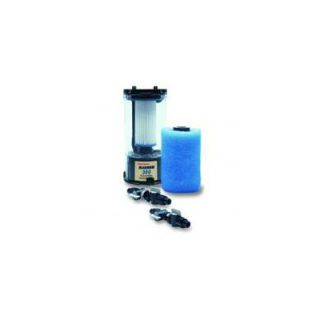 Tetra Magnum 350 Deluxe Filter System in Green   350 Gph   PC 0350C