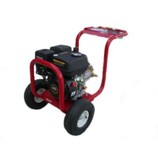 MTM Hydro Power Universal Pressure Washer