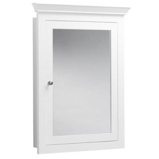 Ronbow Transitional Style Medicine Cabinet