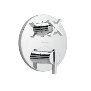 American Standard Berwick Dual Control Shower Faucet Trim Kit   T430
