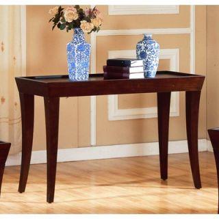 Woodbridge Home Designs 3216 Series Console Table   3216B 05