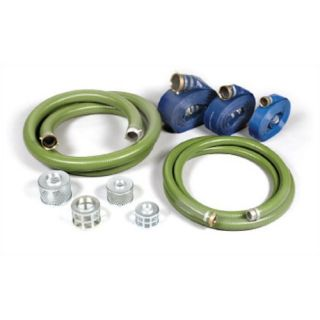 Water Pump Discharge Hoses