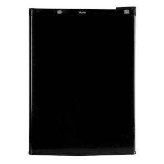 Haier 2.5 Cu. Ft. Refrigerator/Freezer   HNSE025 / HNSE025BB