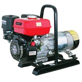 Multi Power 3500 Watt Portable Electric Generator