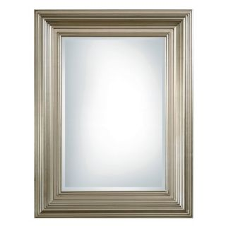 Uttermost Mirrors   Bathroom Wall Mirrors, Beveled Mirror
