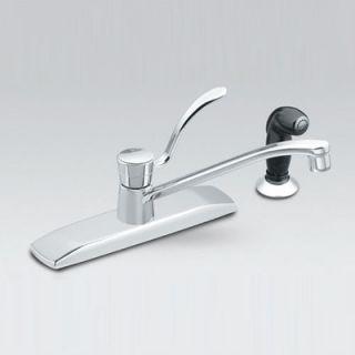 Moen Vestige Kitchen Faucet Model 7068 Sl