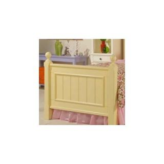Riverside Furniture Splash of Color Panel Headboard