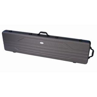 ADG Sports Silverside Double Rifle / Shotgun Case with Wheels