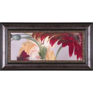 Art Effects Gerbera Daisies #1 Framed Artwork