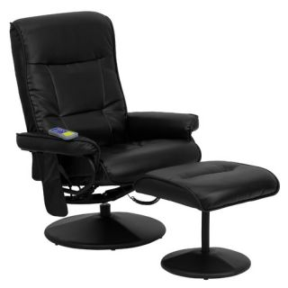 Massage Chairs Leather Recliners, Massager Online