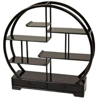 Oriental Furniture Mingei Display Stand   ST PB107 D/ST PB107 H