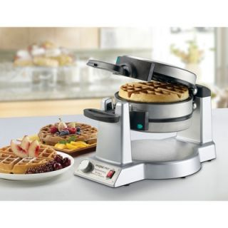 Waring Professional Double Belgian Waffle Maker