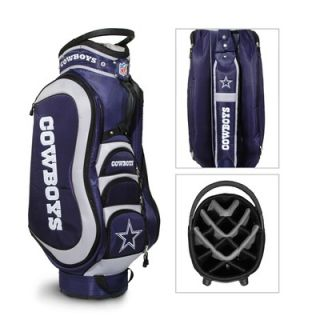 Team Golf NFL Medalist Cart Bag   6375563 Medalist Cart Bag