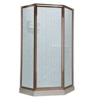 Dreamline Neo Hinged Door Shower Enclosure   SHEN 203