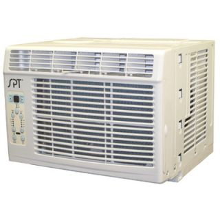 SPT 6,000 BTU Energy Star Window Air Conditioner with Remote