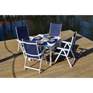 Kettler Basic Plus Multi  Position Chair   301201 0000