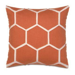 Orange Accent Pillows