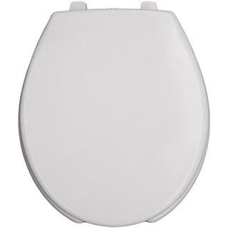 Bemis Molded Wood Toilet Seat for American Standard Norwall Model