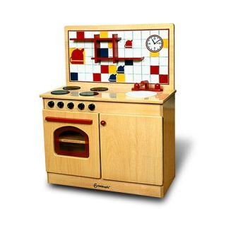 Kitchen Playsets