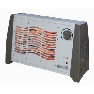World Marketing Two Tone Radiant Heater
