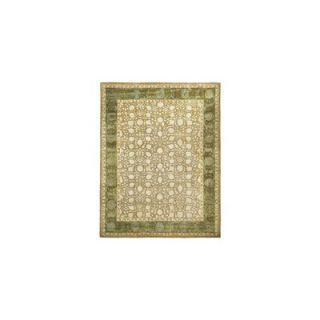 Safavieh Silk Road Ivory/Sage Rug