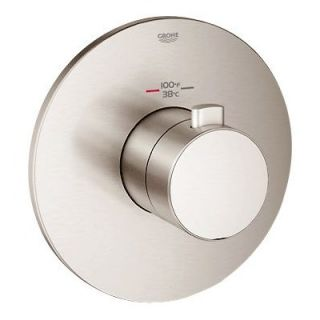 Grohe GrohFlex Cosmopolitan Custom Shower Thermostatic Trim with