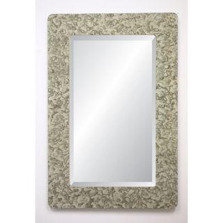 Spancraft Glass Regency Arch Frameless Mirror   217 1830 / 218 1836