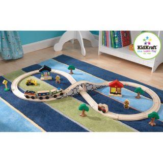 KidKraft Train Sets   KidKraft Toy Trains, Train Table