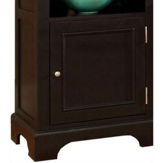 Home Styles Bedford Bookcase