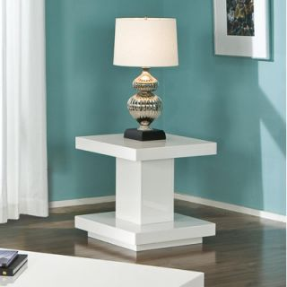 Standard Furniture Meridian End Table