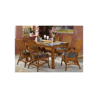 Kingsley Bate Amalfi Rectangular Dining Table