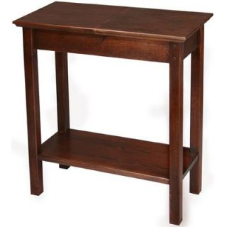 Manchester Wood End Table   230.2