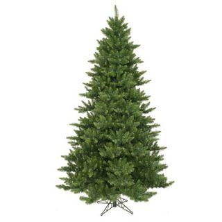 Vickerman Camdon Fir 7.5 Artificial Christmas Tree