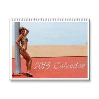 2013 Swimsuit Calendar