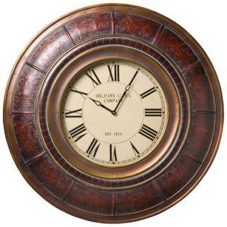 Cooper Classics Sanaa Wall Clock
