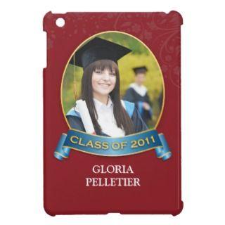 Class of 2011 Photo iPad Mini Case