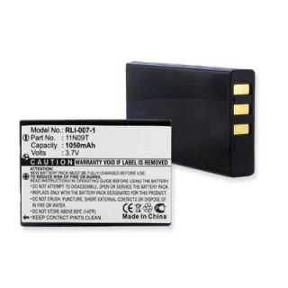 URC Battery Replacement for Universal MX 880Z Remote Control Fast SHIP