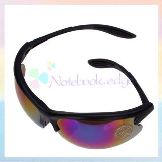 Riding Glasses Polarized Sunglasses Golf Sport Cleaning Cloth