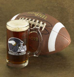 Personalized NFL Mug Groomsmen Gift