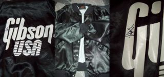 HAYLEY WILLIAMS GIBSON USA official Jacket signed by Hayley Williams