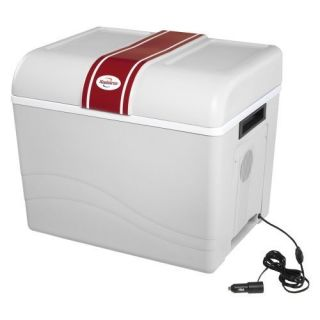 Koolatron P95 Travel Saver 12V Portable Travel Car Cooler 45 Quart