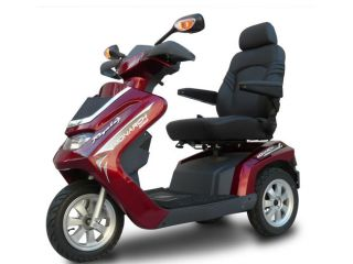 EV Rider Royale Super High End Mobility Scooter