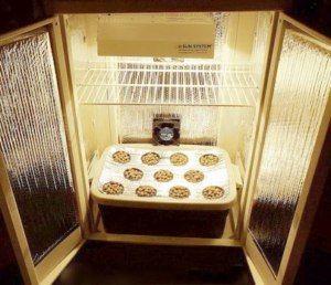 Hydroponic Aeroponic Grow Box Cabinet System Kit 11st