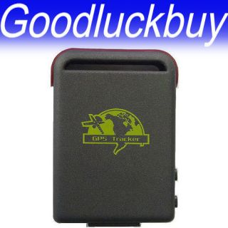 Spy Live Real Time Small GSM GPRS GPS Child Car Tracker
