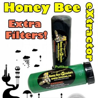 Honeybee Extractor Honey Oil Extractors Honey Bee New HBO Oil