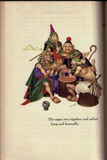 Tales 1945 Vintage Book Childrens Hans Christian Andersen 1
