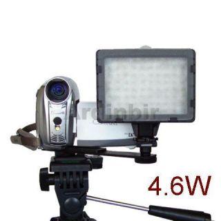Video LED Light for Sony HDR FX7 FX1 HC9 HC5 HC3 HC7